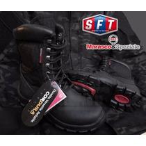 Botas Tacticas Marasco & Speziale - Semper Fi Tactical®