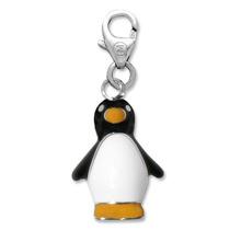 Nuevo Dije Monona 2016 Plata 925 Pinguino 064 Tienda Oficial
