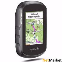 Garmin Gps Etrex Touch 35 Portátil Glonass Brujula Areas