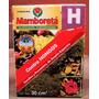Mamboreta H - Fungicida - 30 Cc- Jardin Urbano Shop