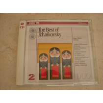 Coleccion Philips 2 Cd The Best Of Tchaikovsky