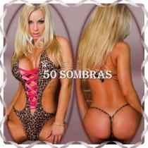 Body Sexy - Lencería 50 Sombras