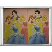 Cortina Infantil Roller Princesas Disney Almacén De Sonrisas