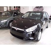 Fiat Grand Siena- Anticipo $20.000 Y Cuotas-financia Fabrica