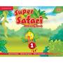 Super Safari 1 Activity Book Cambridge