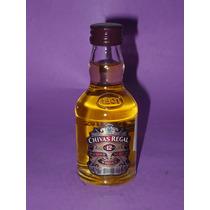 G. Pozzolo - Botellitas De Colec.chivas Regal Whisky 12 Años