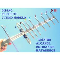 Digital Argentina Tda Tdt Uhf Digital Bandas K Y U K De Lujo