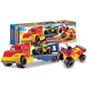 Camion Remolque Con 2 Cuatriciclos Duravit - Tuni 229