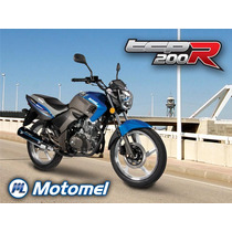 Motomel Tcp 200