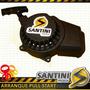 Carcaza Arranque Pull Start Mini Cuatriciclo 49 Cc 2t