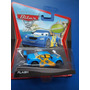 Disney 2011 Cars 2 Pixar Super Chase Flash Superovanlig
