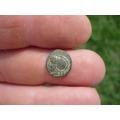 Moneda Griega De Elea, Eólida (400-200 A. C.)