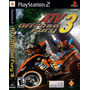 Atv Off Road Fury 3 Ps2 Original Play Station 2 En Caja