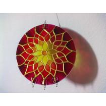 Llamador De Angeles Mandala
