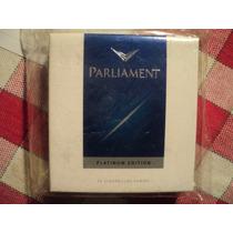 Parliament - Cigarrera -