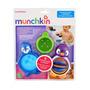 Set De 5 Juegos Para Agua Munchkin,juego De Bebe Para Bañera