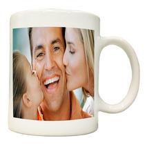 Regalo Dia Del Padre, Fototazas Personalizadas. Diseño Foto.