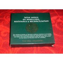 Canciones Irlandesas De Rebelión - 1798-1998 (2 Cds)