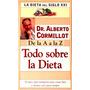 Libro Dr Alberto Cormillot La Dieta Del Siglo Xxi
