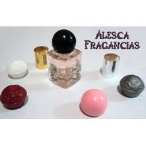 Envase Perfumero Vidrio,souvenirs, Eventos, Regalo Día Madre