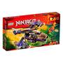 Lego - Ninjago Condrai Copter Attack 311/ Pzas - Tuni 70746