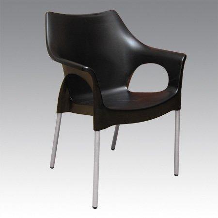 silla sillon de dise o plastico 319 byacv precio d