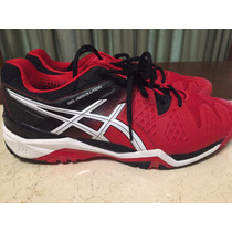 Zapatillas Asics Gel-resolution Tenis/padel