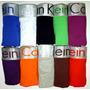 Boxer Calvin Klein Clasico Hombre Pack X 6 Unidades Envio