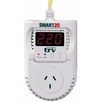 Protector Tensión Trv Smart 20 3600w Display Oc Store