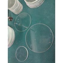 Vidrios -cortes Circulares-