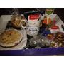 Desayunos - Zona Ituzaingo , Castelar , Padua , Merlo -