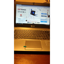 Notebook Exo 5942 Nb Smart R8_cn35 4g Sin Usar
