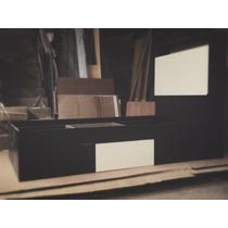 Fabricantes | Cama C/ Cajones Infantil H/0,90x2,00 | Zebrano