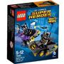 Lego Super Heroes Dc Mighty Micros Batman Vs Catwoman