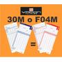 F04 O M30 Fichas Para Reloj Control De Personal Compatibles