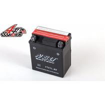 Bateria Nsu Ytx7a Bs Gilera Zanella Motos440