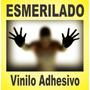Vinilo Film Esmerilado P/ Vidrios, Ventanas 61cm X 1m