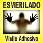 Film Autoadhesivo Esmerilado P/ Vidrios, Ventanas 61cm X 1m