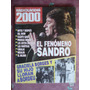 Sandro Sandra Y Celeste Sabatini / Radiolandia 2000