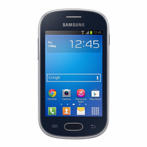 Samsung Galaxy Fame Lite Gt-s6790 -libre Refurb- Gtía Bgh