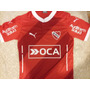 Camiseta De Independiente Titular Original Puma 2016