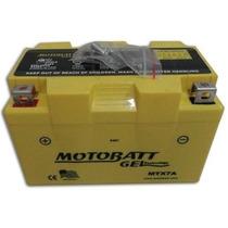 Bateria Motobatt Gel Mtx7a Ytx7a-bs
