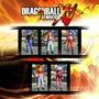 Dlc Dragon Ball Xenoverse Gt Pack 2 Ps3 Playstation 3