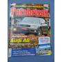 Revista Parabrisas Nº 296 Audi A8 Defender Strada Ecosport