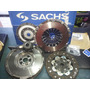 Kit Embrague Bimasa Original Sachs Vw Vento 2.0 Tdi 140cv