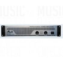 Oferta! Gbr Bta-200 Potencia Amplificador 300w Rms Dj Banda