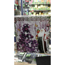 Cajas Navidenas Decoradas Carton 33 X 29 X 15 Rosas