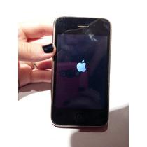 Iphone 3g 8gb Liberado Funciona - Con Detalle