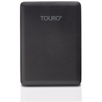 Disco Rigido Externo Touro 500gb Western Digital Usb 3.0