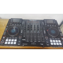 Denon Dj Mcx8000 Stand-alone Dj Player Stock Ya *mixerport*